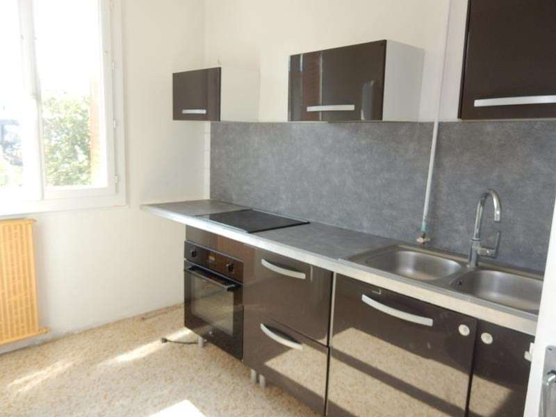 Vente appartement Echirolles 75 000€ - Photo 1