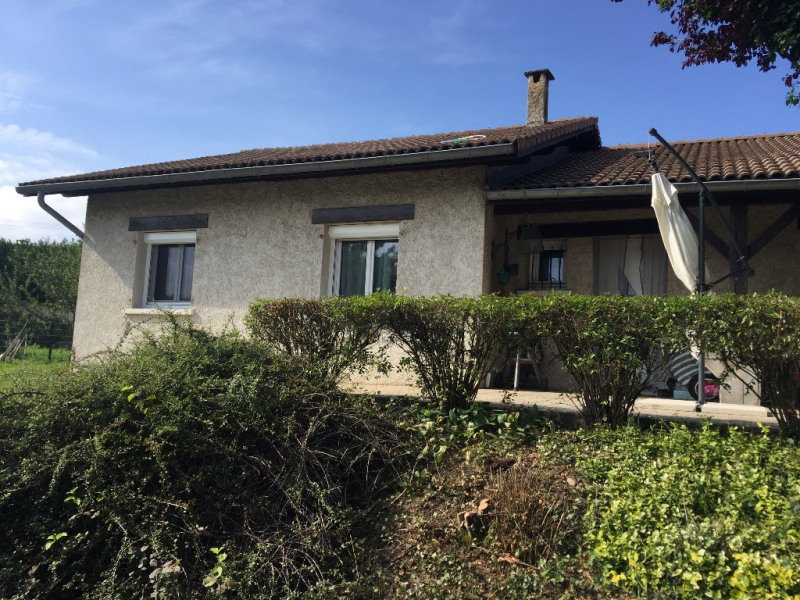 Vente maison / villa La tour du pin 249 900€ - Photo 2