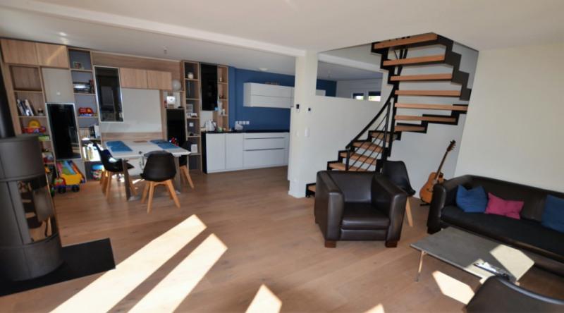 Vente maison / villa Poisy 550000€ - Photo 4