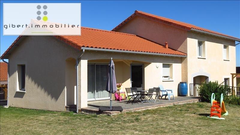 Sale house / villa Chaspuzac 255000€ - Picture 1