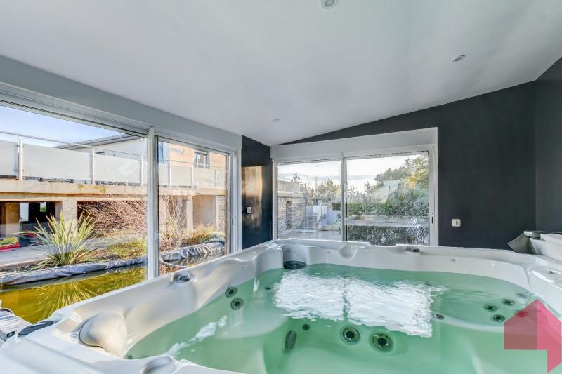 Vente de prestige maison / villa Vigoulet-auzil 730000€ - Photo 4