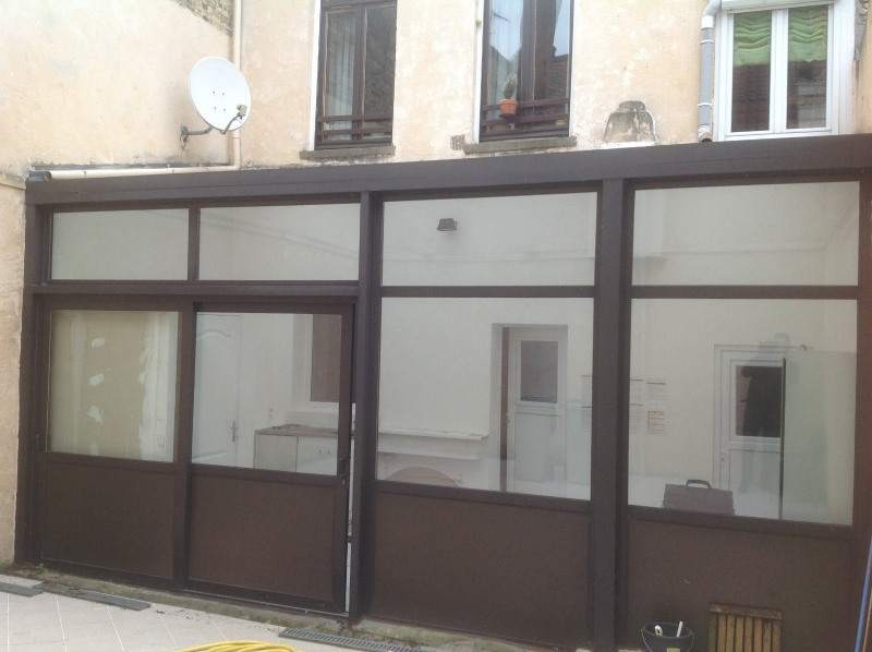 Vente immeuble St omer 136500€ - Photo 1