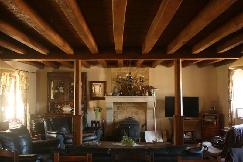 Vente maison / villa La mothe st heray 332800€ - Photo 4