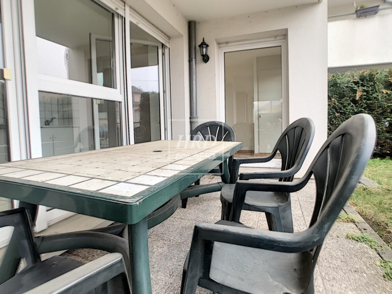 Vente appartement Marmoutier 62 640€ - Photo 1