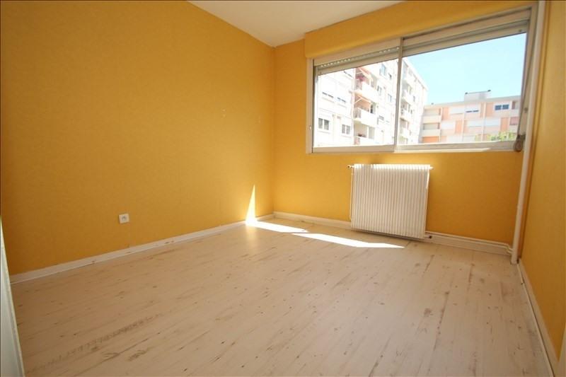 Venta  apartamento Chalon sur saone 65000€ - Fotografía 4