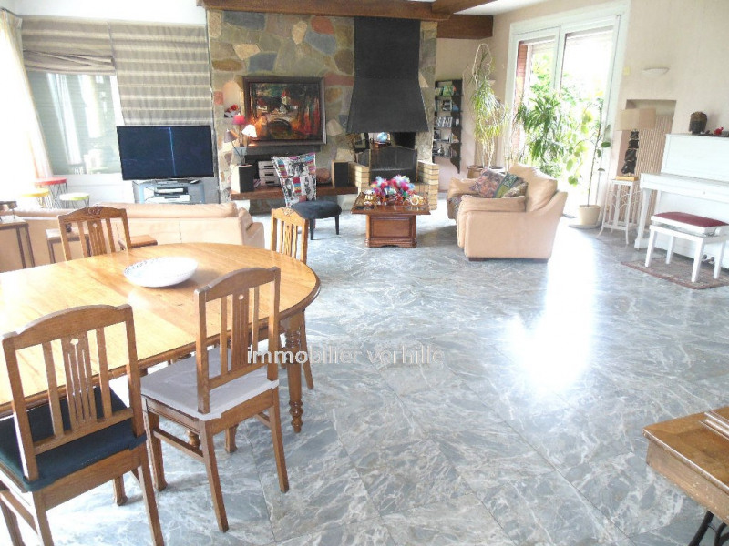 Vente de prestige maison / villa Perenchies 620 000€ - Photo 2