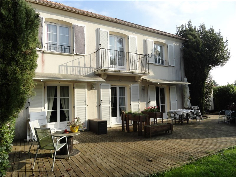 Sale house / villa La neuville chant d'oisel 342 000€ - Picture 1
