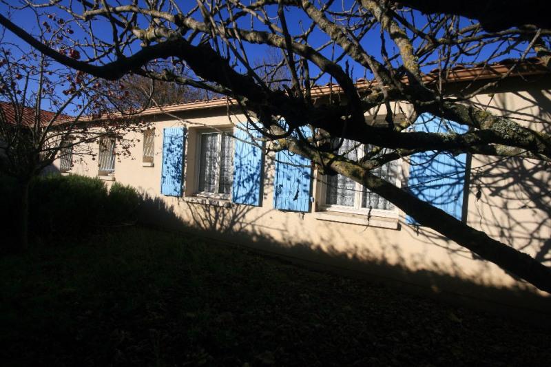 Vente maison / villa Meschers sur gironde 196100€ - Photo 6