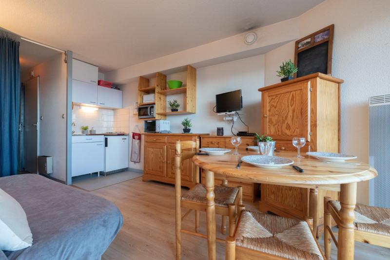 Sale apartment Saint-lary-soulan 55000€ - Picture 4