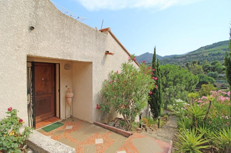 Vente de prestige maison / villa Collioure 670000€ - Photo 7