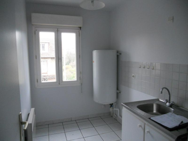 Rental apartment Villemomble 745€ CC - Picture 2