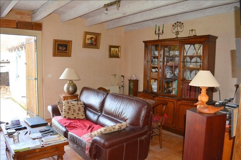 Vente maison / villa St martin de gurcon 296000€ - Photo 3