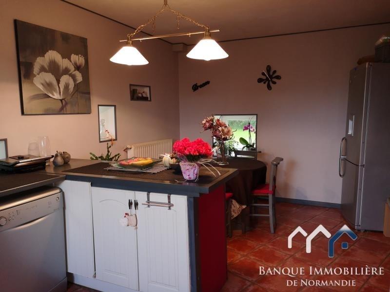 Sale house / villa Bretteville-l orgueilleuse 305000€ - Picture 4