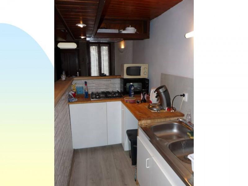Affitto casa Roche-la-moliere 455€ CC - Fotografia 3