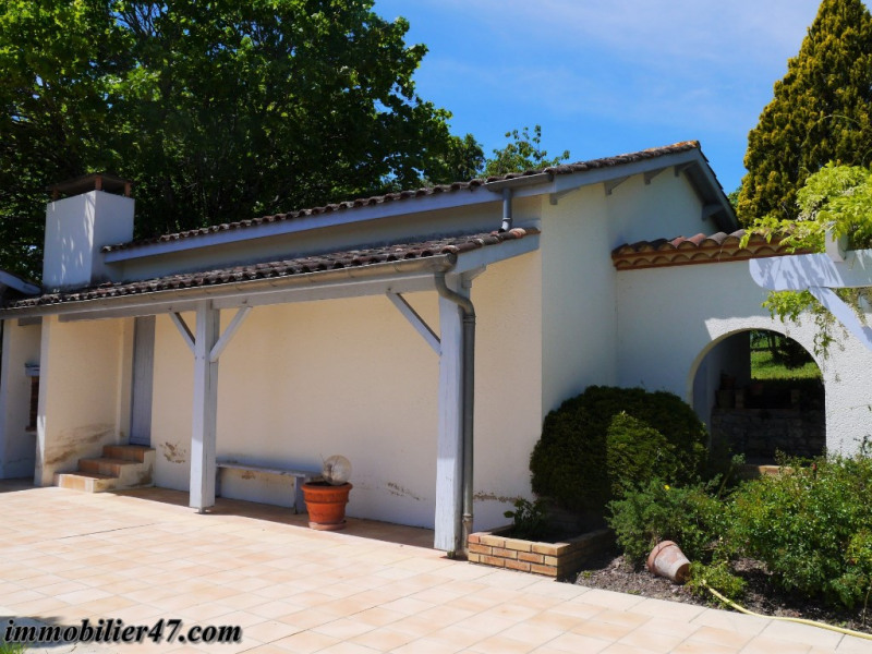 Verkoop  huis Prayssas 365000€ - Foto 14