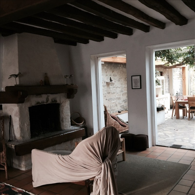 Vente maison / villa Vetheuil 349 000€ - Photo 2