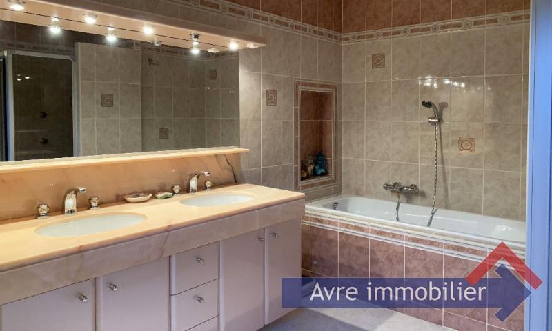 Vente maison / villa Verneuil d'avre et d'iton 237000€ - Photo 4