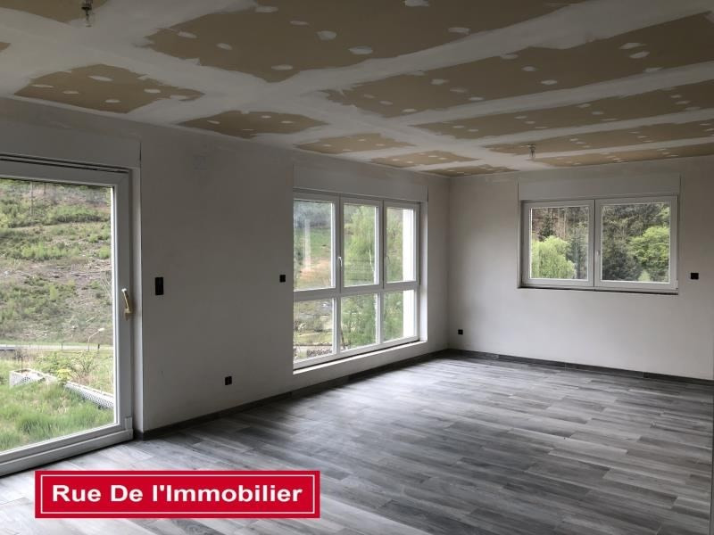 Vente maison / villa Reyersviller 222000€ - Photo 1