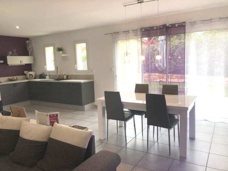 Vente maison / villa Charvieu chavagneux 289000€ - Photo 2