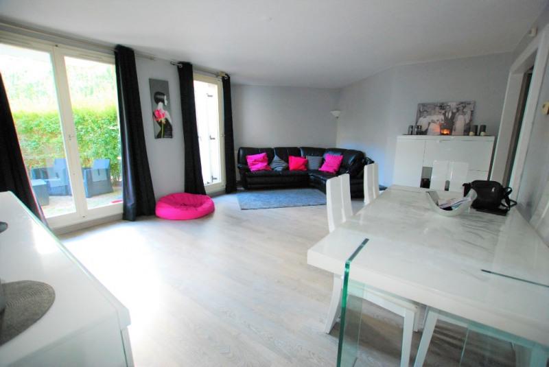 Vente appartement Bezons 227000€ - Photo 2