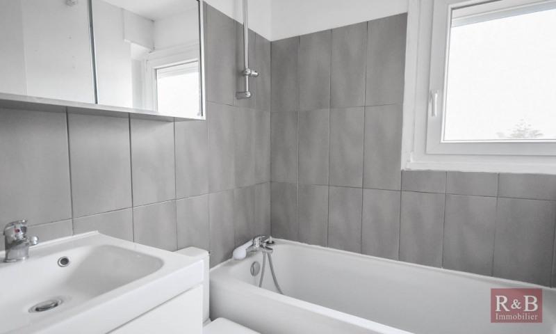 Vente maison / villa Villepreux 267000€ - Photo 8