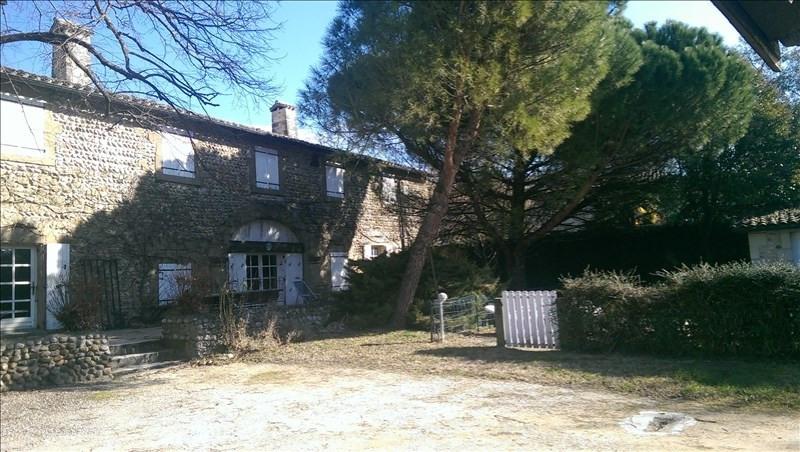 Sale house / villa Tain l hermitage 520000€ - Picture 1