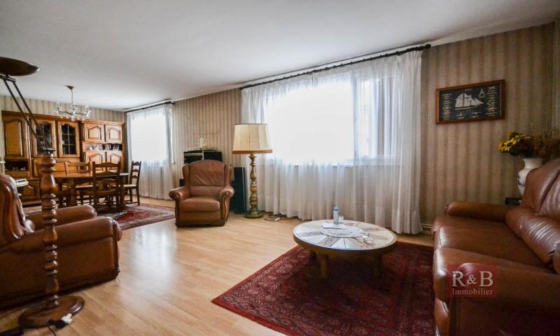 Sale apartment Les clayes sous bois 170000€ - Picture 1
