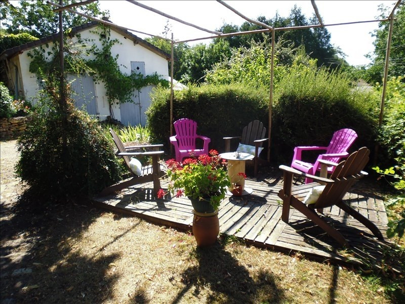 Sale house / villa Poitiers 299 000€ - Picture 10