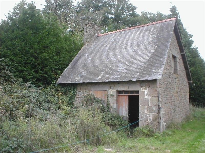 Vente maison / villa Noyal-sous-bazouges 15500€ - Photo 1