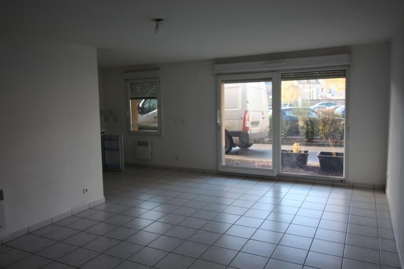 Vente appartement Abbeville 74 900€ - Photo 2