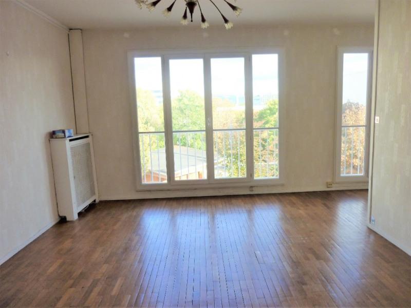 Vente appartement Montrouge 427000€ - Photo 7