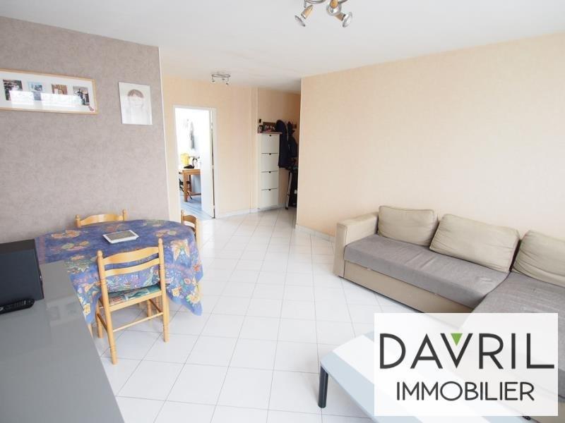 Revenda apartamento Conflans ste honorine 170000€ - Fotografia 1