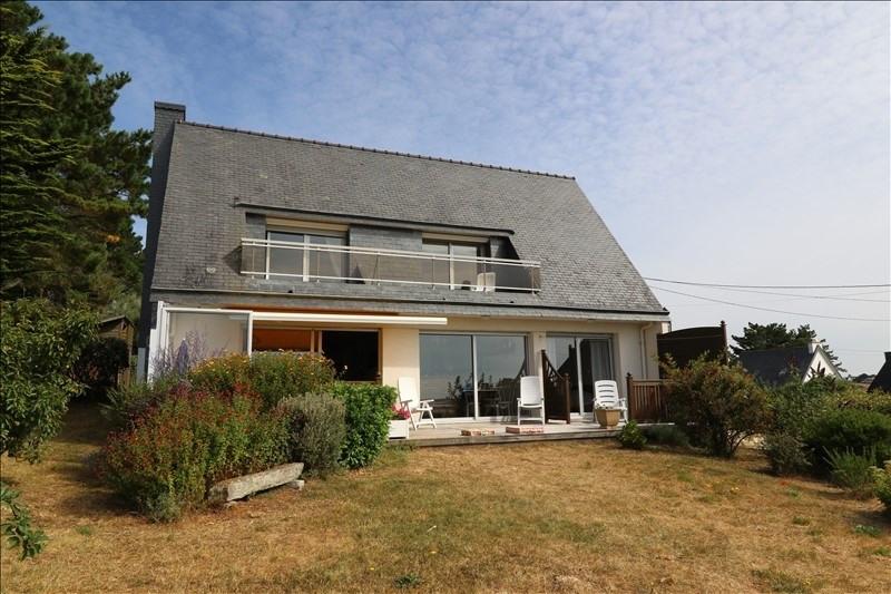 Deluxe sale house / villa Clohars carnoet 676000€ - Picture 2