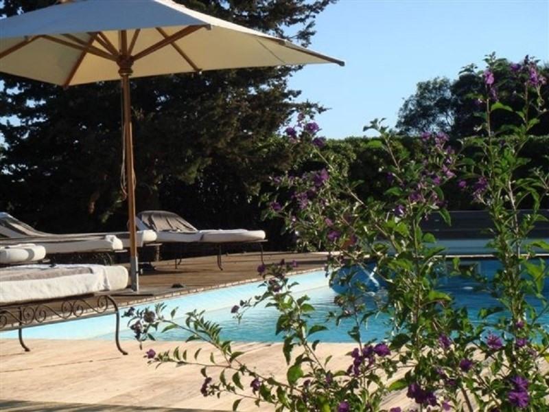 Deluxe sale house / villa Bormes les mimosas 936000€ - Picture 3