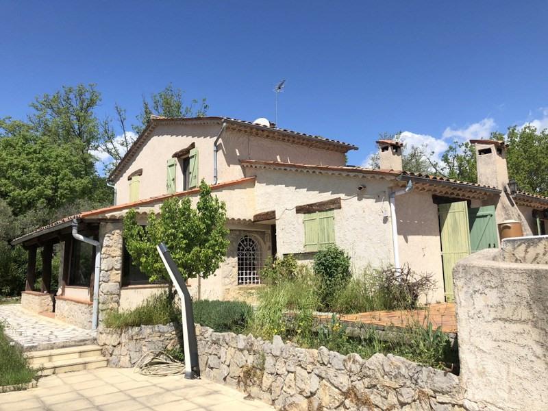 Verkoop van prestige  huis Montauroux 440000€ - Foto 19