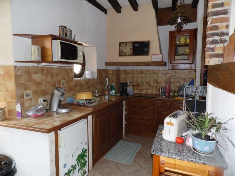 Vente maison / villa Aix en othe 222000€ - Photo 5