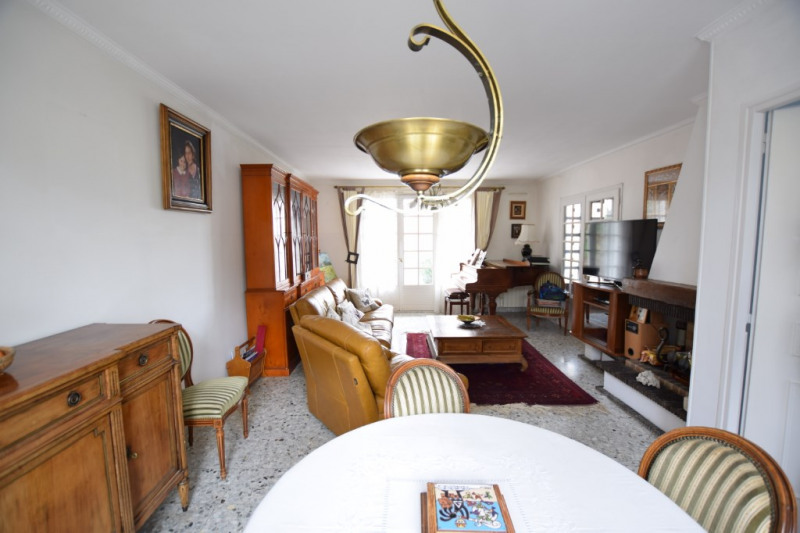 Revenda casa Longpont sur orge 385000€ - Fotografia 5