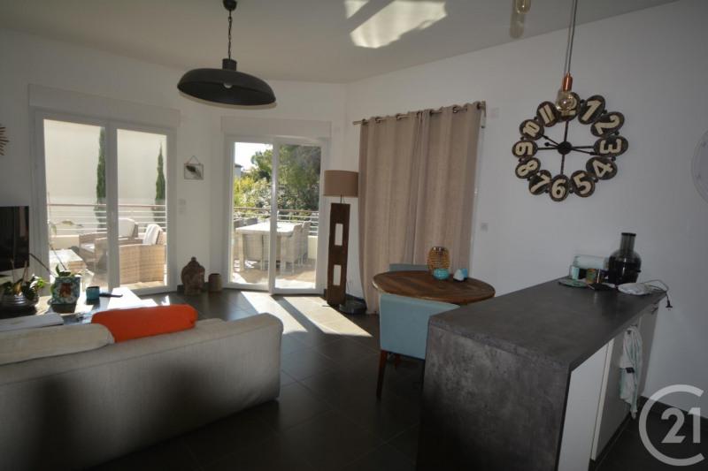 Sale apartment Juan les pins 384000€ - Picture 3