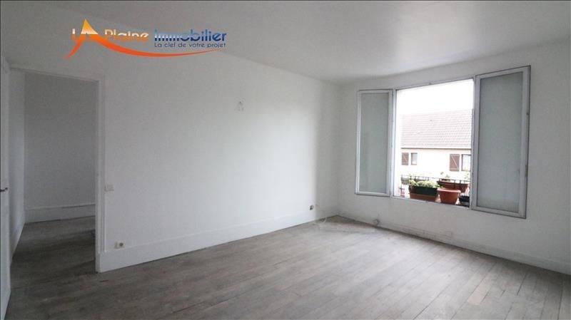 Venta  apartamento Drancy 150000€ - Fotografía 1