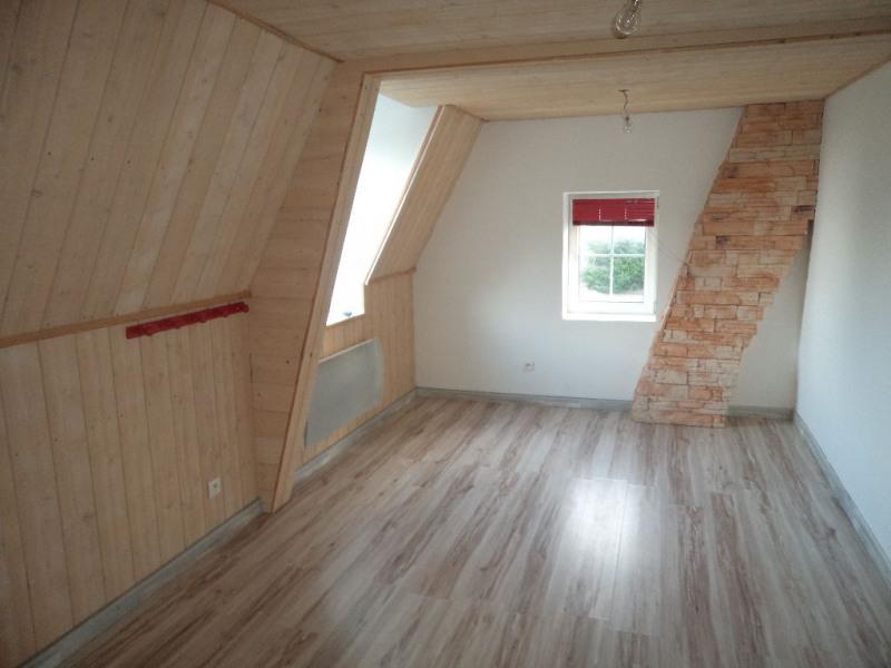 Vente maison / villa St omer 125500€ - Photo 7