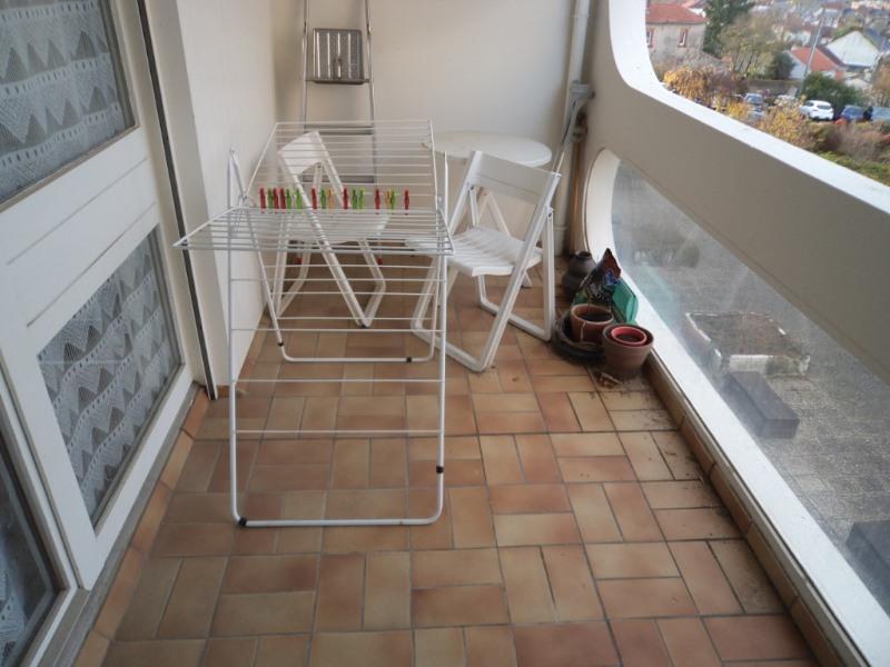 Vente appartement Cholet 69900€ - Photo 5