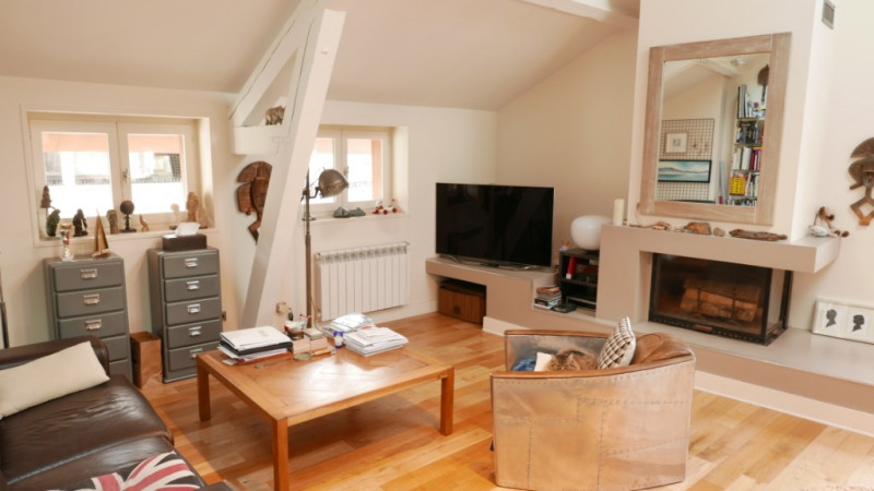 Deluxe sale apartment Annecy 575 000€ - Picture 5