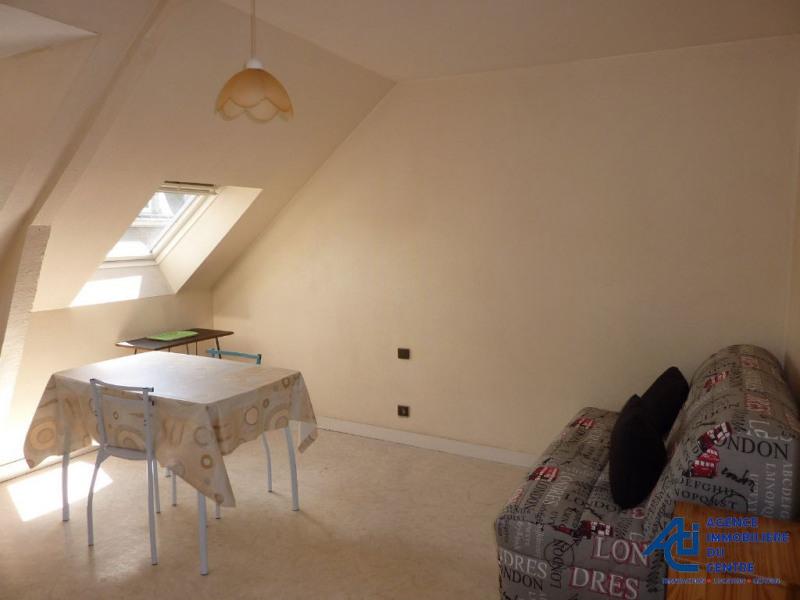 Location appartement Pontivy 300€ CC - Photo 1
