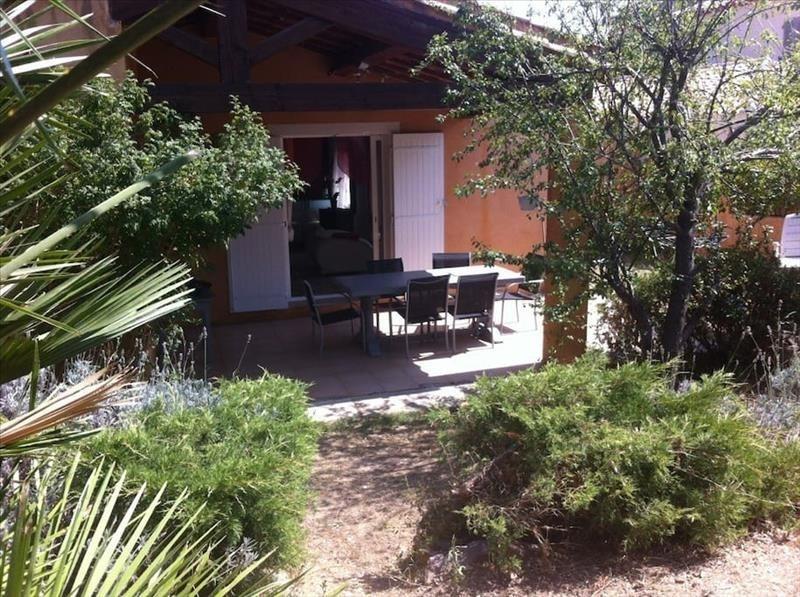 Sale house / villa Le pradet 494999€ - Picture 2