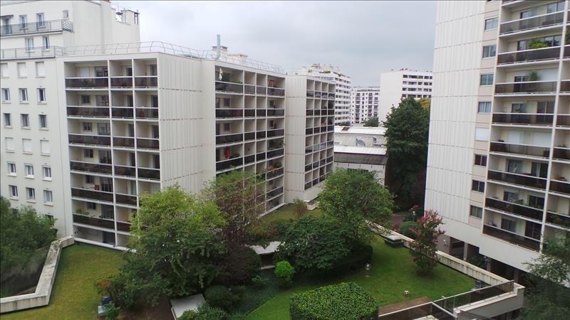 Location appartement Paris 12ème 990€ CC - Photo 7