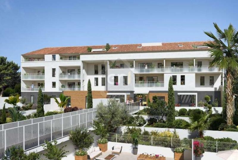 Vente de prestige appartement Marseille 8ème 590000€ - Photo 2
