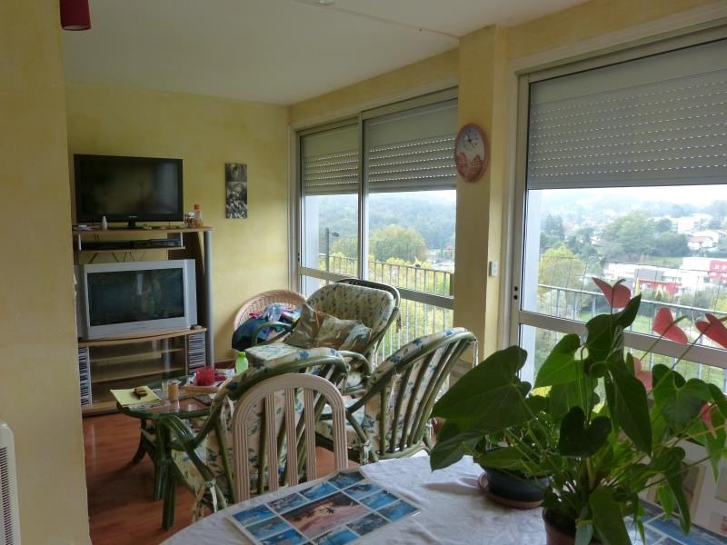 Produit d'investissement appartement Mourenx 55 000€ - Photo 2