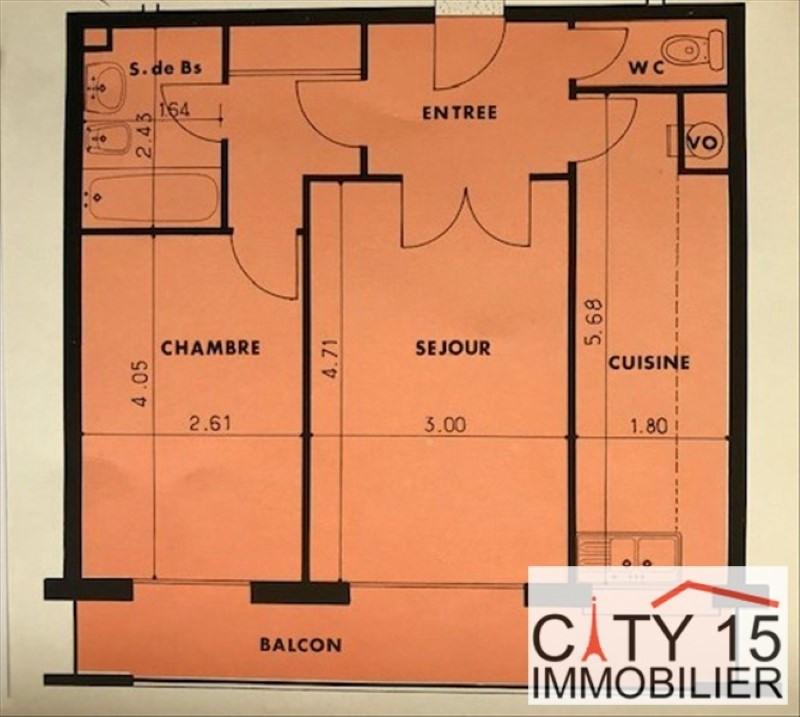 Verkauf wohnung Clamart 330000€ - Fotografie 3