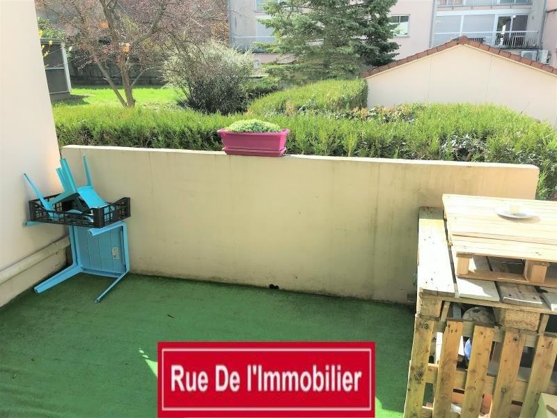 Produit d'investissement appartement Haguenau 101000€ - Photo 1