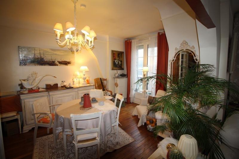 Vente appartement Abbeville 158000€ - Photo 4